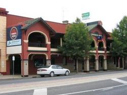 Commercial Hotel Benalla - Accommodation Nelson Bay