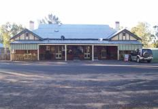 Ballimore Inn Hotel - Accommodation Nelson Bay