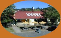 The Flowerdale Hotel - Accommodation Nelson Bay