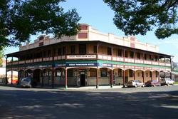 The Great Northern Hotel - Grafton - Accommodation Nelson Bay