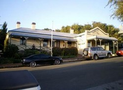 Earl of Spencer Historic Inn - Accommodation Nelson Bay