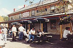 Surveyor General Inn - Accommodation Nelson Bay
