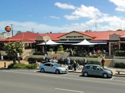 The Apollo Bay Hotel