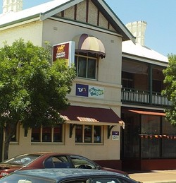 Northam Tavern - Accommodation Nelson Bay