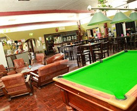 Darwin Railway Social and Sports Club - Accommodation Nelson Bay