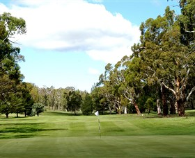 Cooma Golf Club - Accommodation Nelson Bay