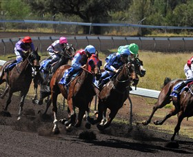 Alice Springs Turf Club - Accommodation Nelson Bay