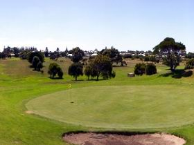 Robe Golf Club - Accommodation Nelson Bay