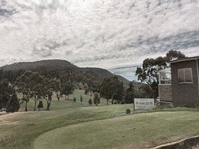 New Norfolk Golf Club - Accommodation Nelson Bay