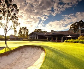 Vintage Golf Club - Accommodation Nelson Bay