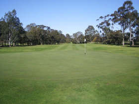 Maffra Golf Club - Accommodation Nelson Bay