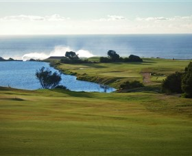 St. Michael's Golf Club - Accommodation Nelson Bay
