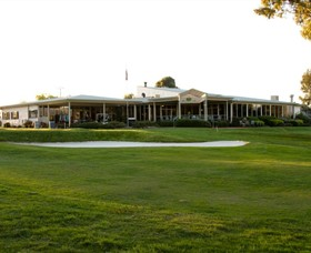 Mansfield Golf Club - Accommodation Nelson Bay