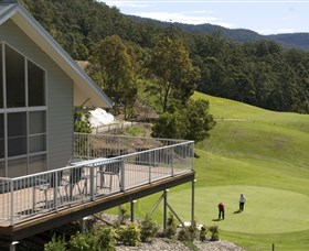 Kangaroo Valley Golf Club - Accommodation Nelson Bay