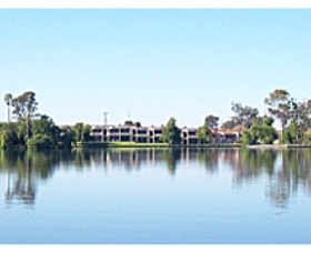 Mulwala Water Ski Club - Accommodation Nelson Bay