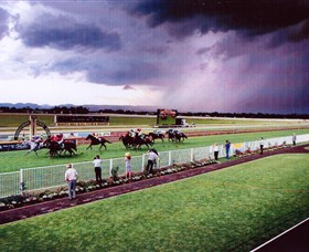 Hawkesbury Race Club - Accommodation Nelson Bay