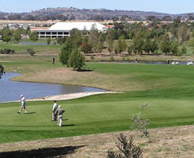 Gungahlin Lakes Golf and Community Club - Accommodation Nelson Bay