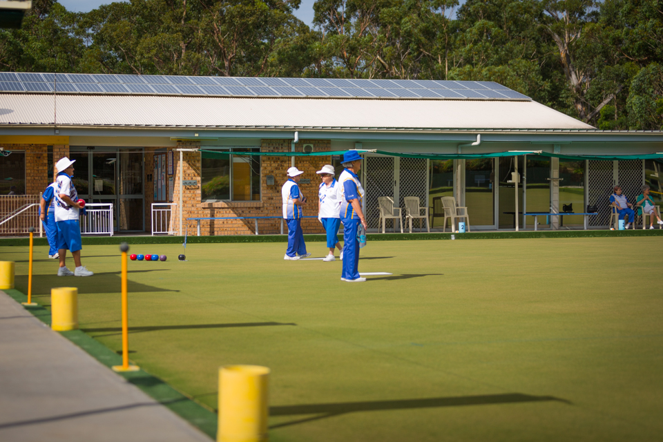 Lake Conjola Bowling Club - Accommodation Nelson Bay