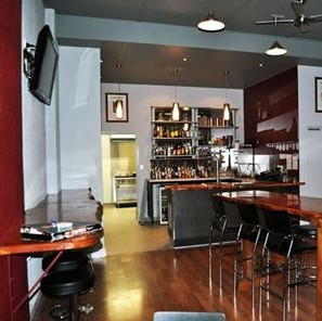 Grape  Grain Bar - Accommodation Nelson Bay