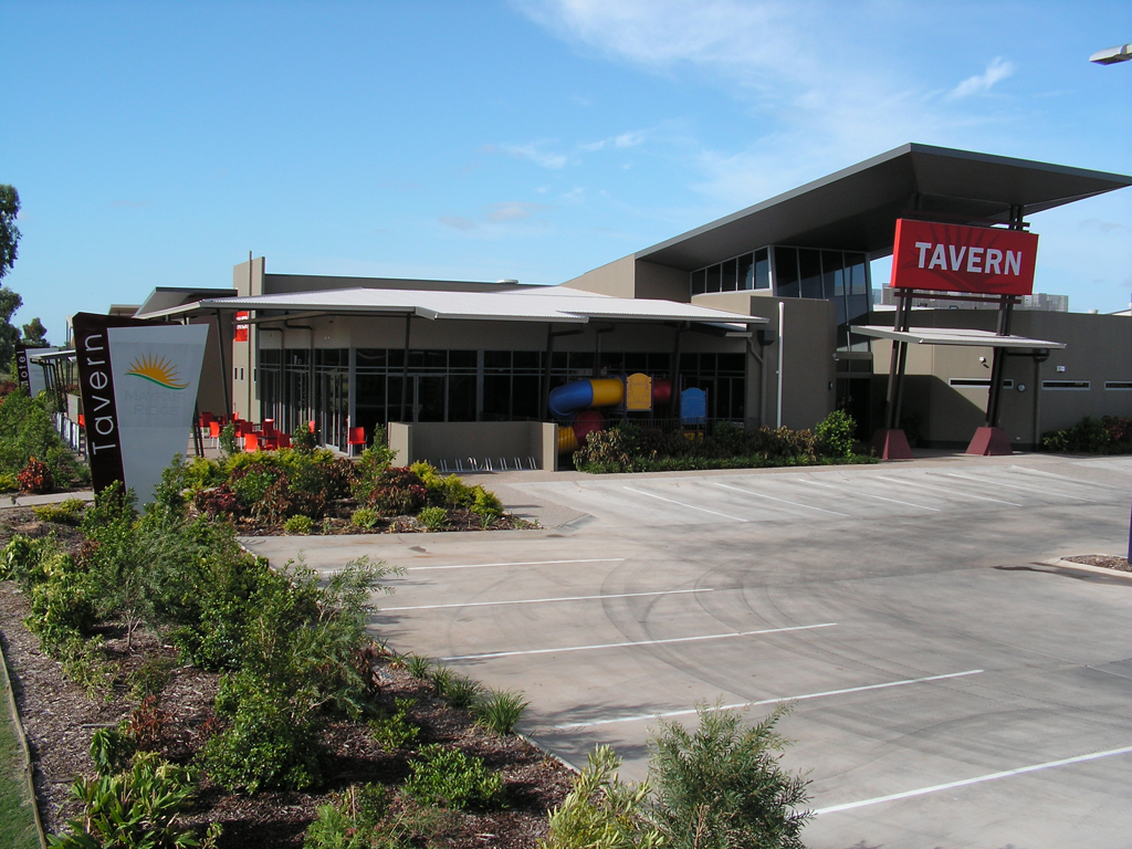 Mayfair Ridge Tavern - Accommodation Nelson Bay
