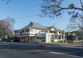 Jacaranda Hotel - Accommodation Nelson Bay