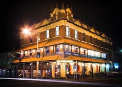 Willoughby Hotel - Accommodation Nelson Bay