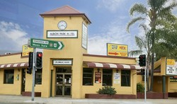 Albion Park Hotel - Accommodation Nelson Bay