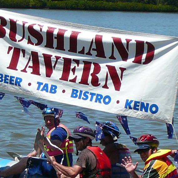 Bushland Tavern - Accommodation Nelson Bay