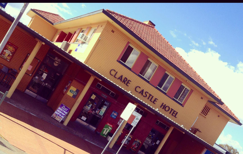 Clare Castle Hotel - Accommodation Nelson Bay