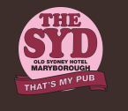 Old Sydney Hotel - Accommodation Nelson Bay