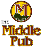 The Middle Pub - Accommodation Nelson Bay