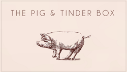 The Pig  Tinder Box - Accommodation Nelson Bay
