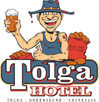 Tolga Hotel - Accommodation Nelson Bay