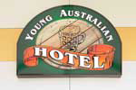 Young Australian Hotel - Accommodation Nelson Bay