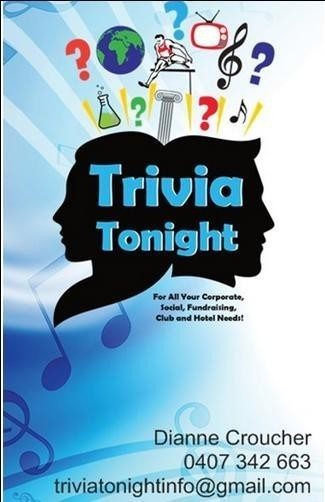Trivia Tonight - Accommodation Nelson Bay