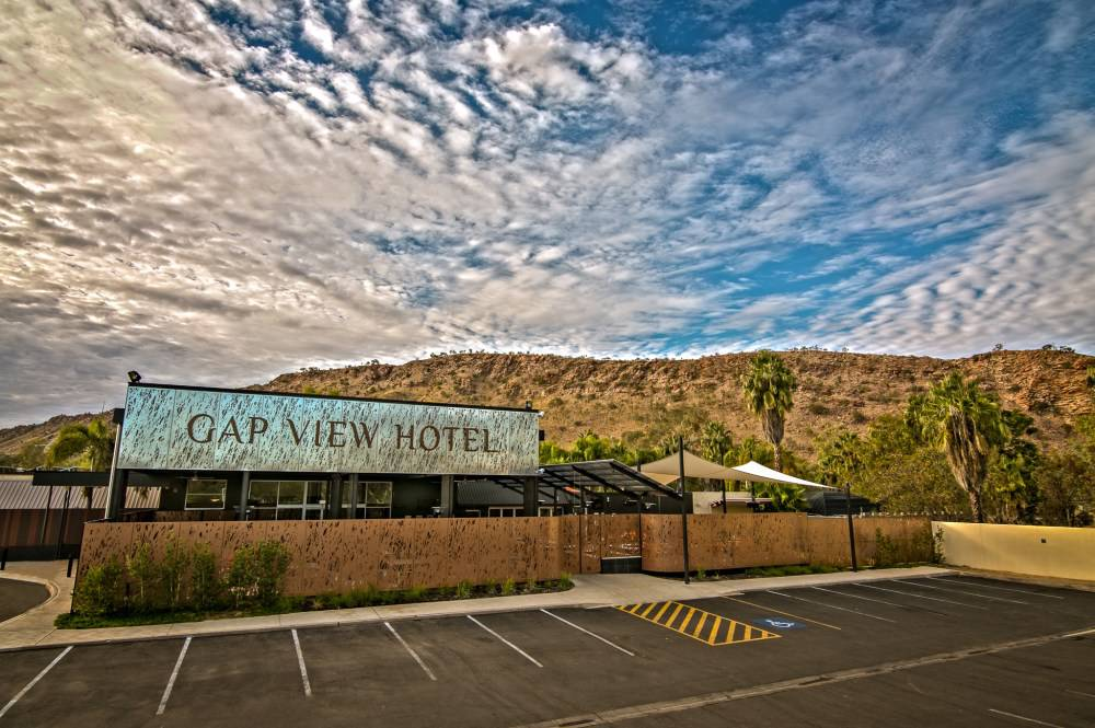 Gap View Hotel - Accommodation Nelson Bay