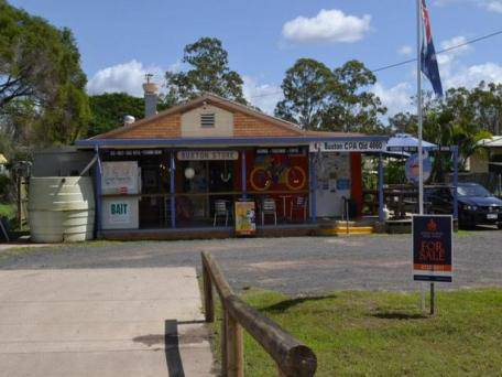 Buxton General Store - Accommodation Nelson Bay