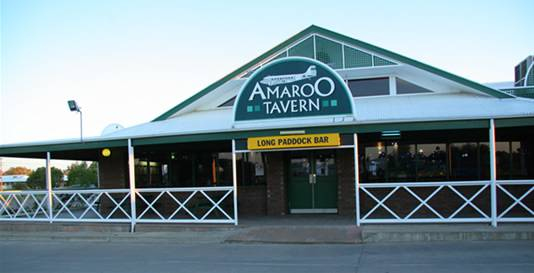 Amaroo Tavern - Accommodation Nelson Bay