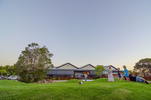 The Sun Bistro - Accommodation Nelson Bay