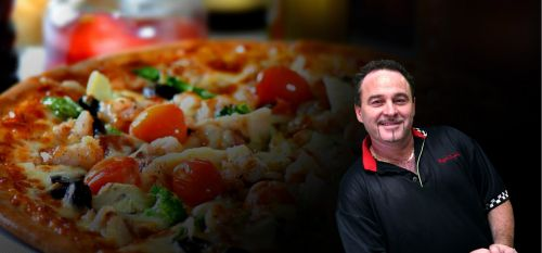Pizza Riviera - Accommodation Nelson Bay