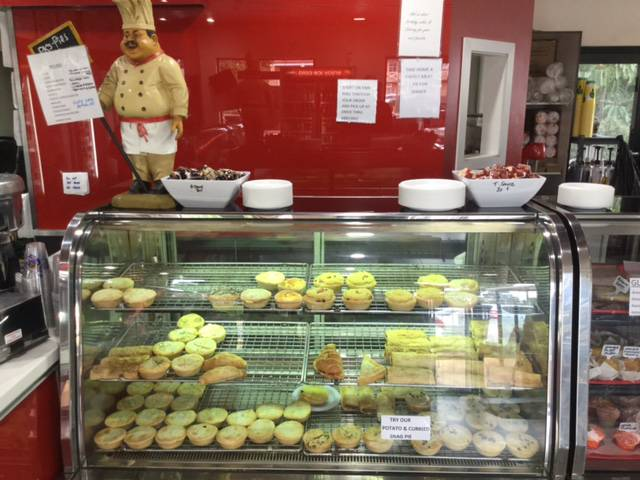 PKs Bakery - Accommodation Nelson Bay