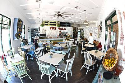 The Vale Cafe - Accommodation Nelson Bay