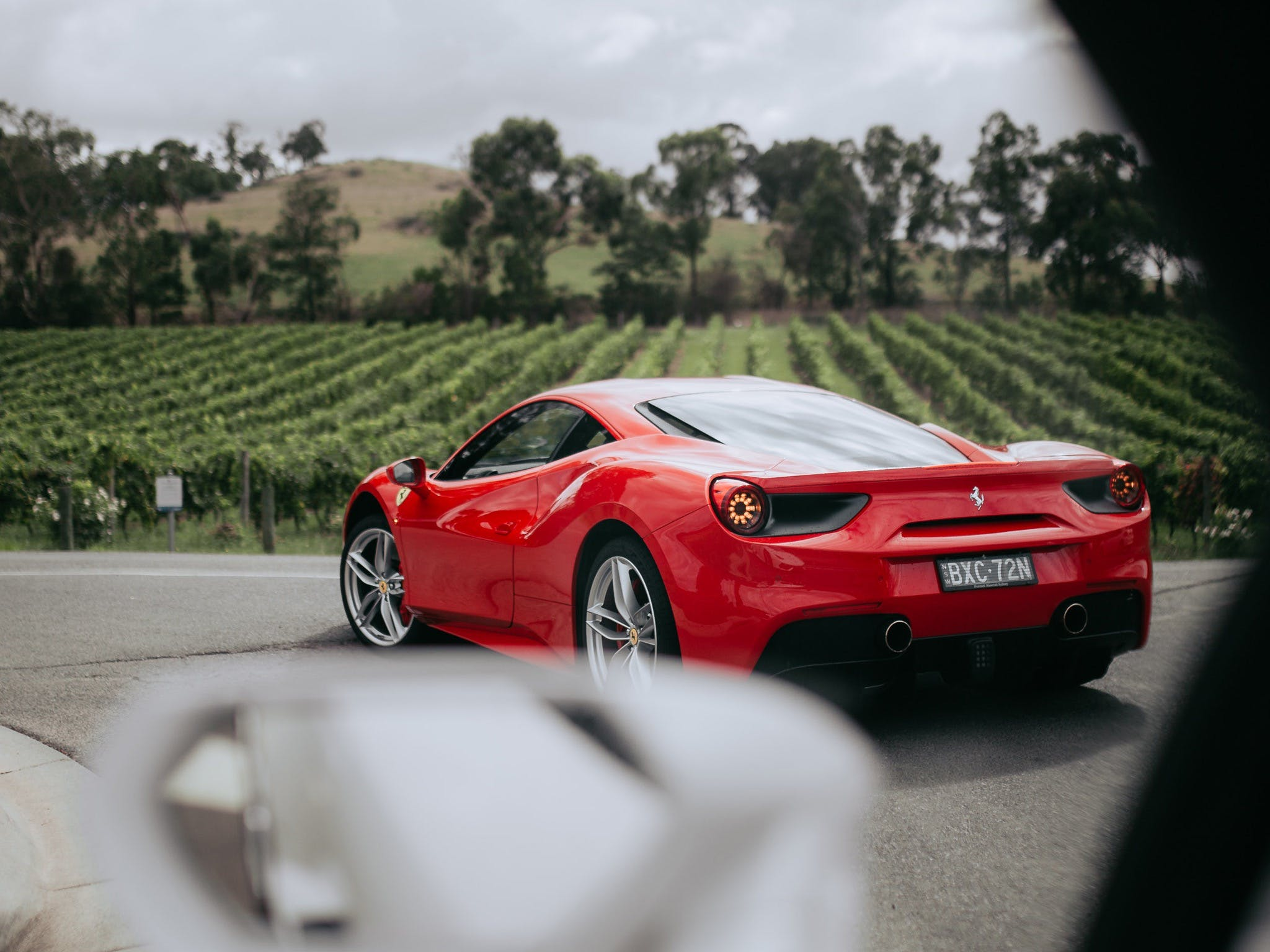 The Prancing Horse Supercar Drive Day Experience - Melbourne Yarra Valley - Accommodation Nelson Bay