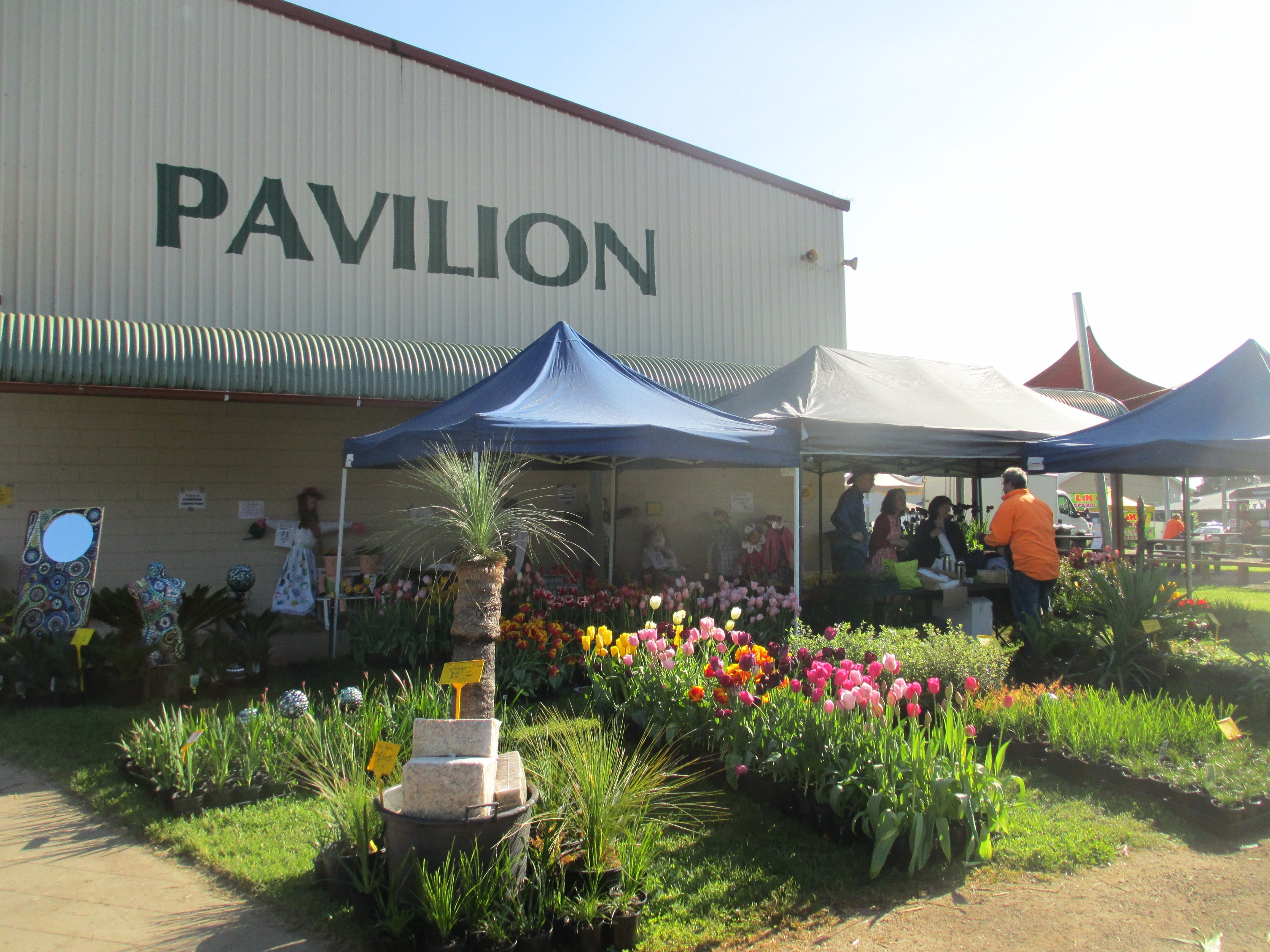 Gippsland Garden and Home Expo-Drouin Lions Club - Accommodation Nelson Bay