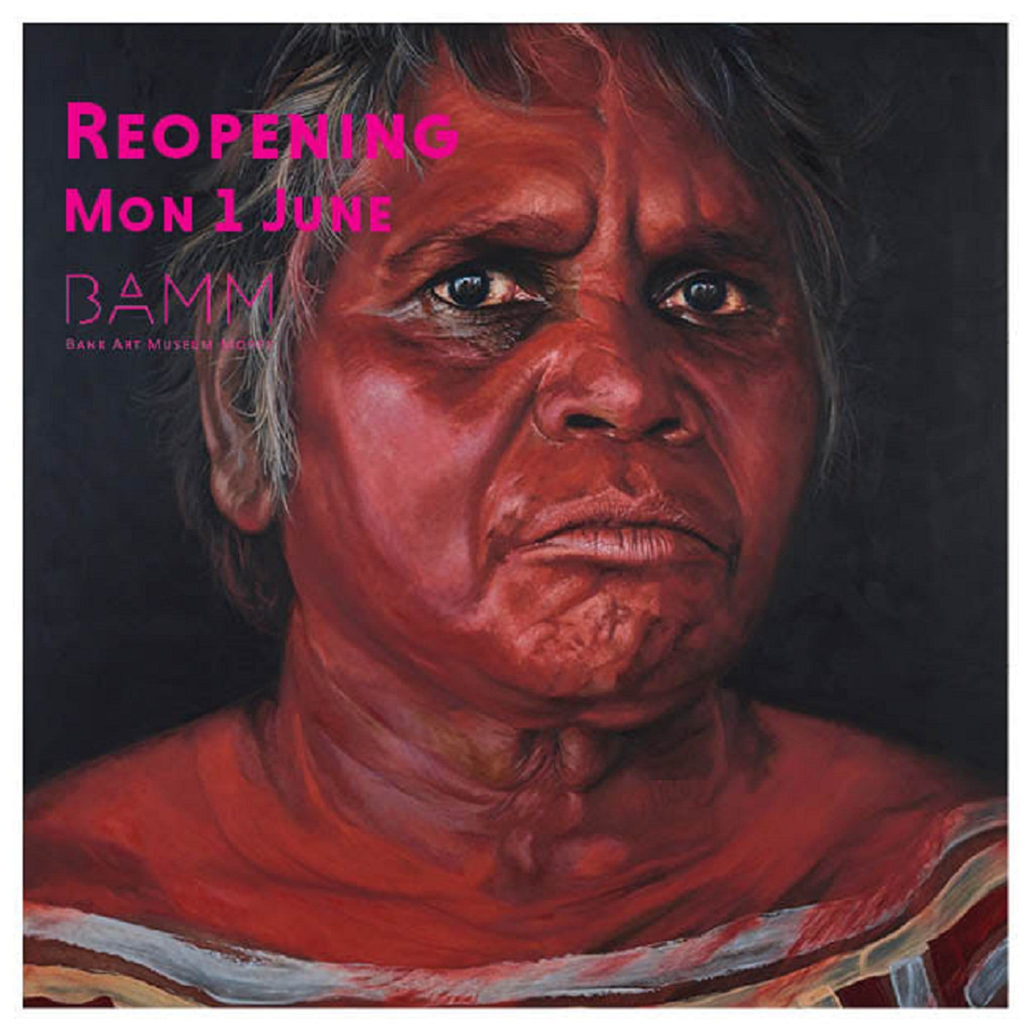 Bank Art Museum Moree Archibald Prize - Accommodation Nelson Bay