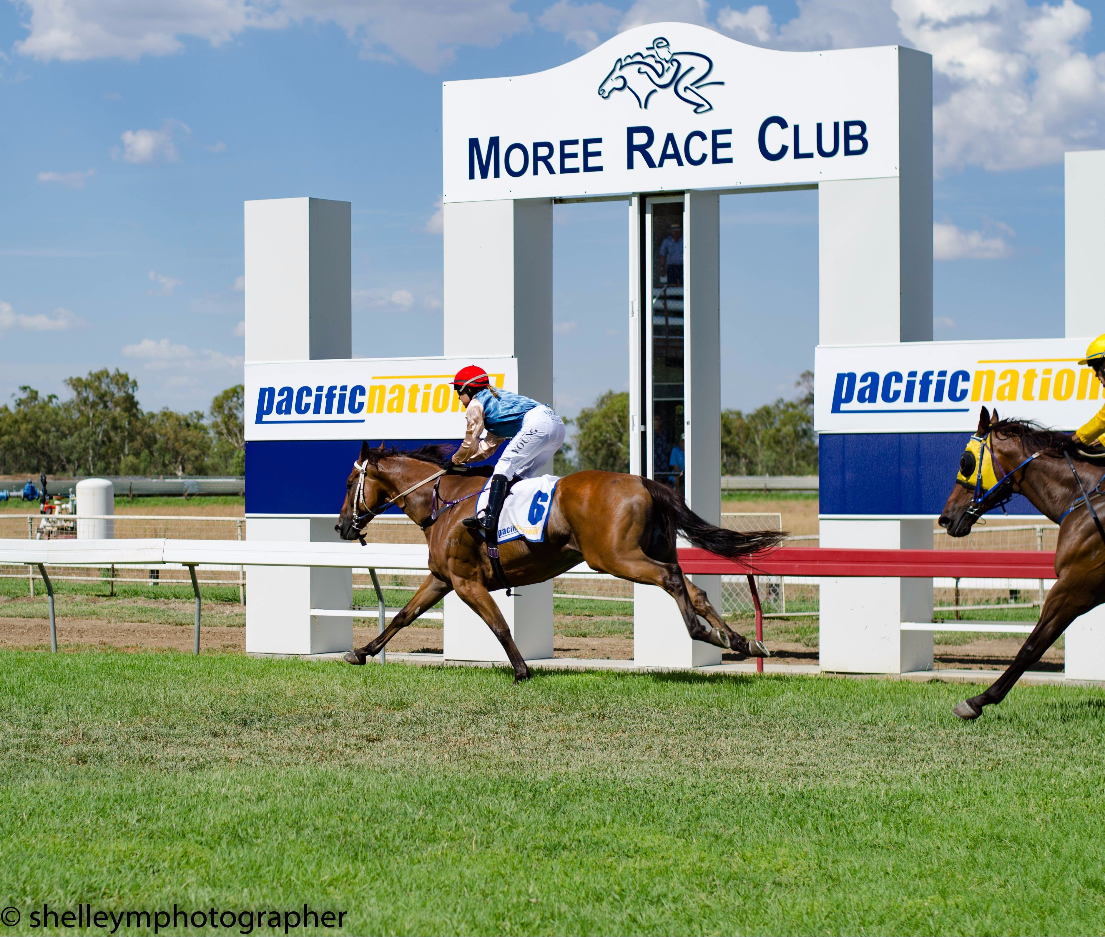Moree Race Club TAB Race Day - Accommodation Nelson Bay