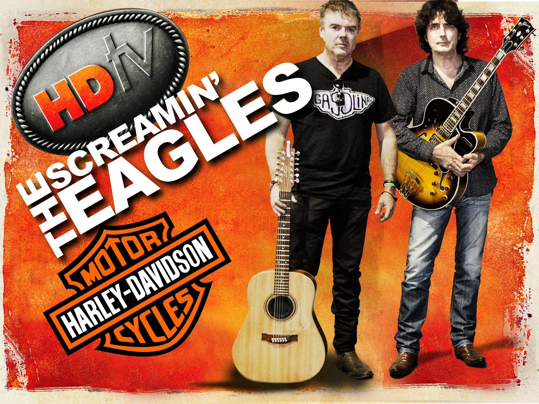 The Screamin' Eagles perform live and free at the Mulwala Water Ski Club - Accommodation Nelson Bay
