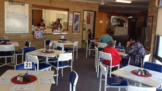 Red Dove Coffee Shop - Accommodation Nelson Bay