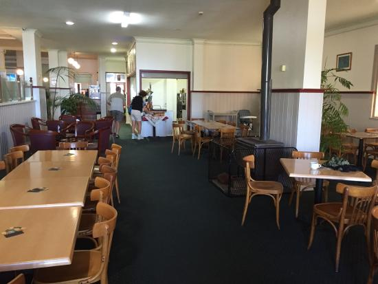 The Royal Restaurant - Accommodation Nelson Bay