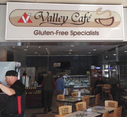The Valley Cafe - Accommodation Nelson Bay